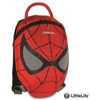 LIFEMARQUE LittleLife - Plecaczek ze smyczą - Spiderman, kup u jednego z partnerów