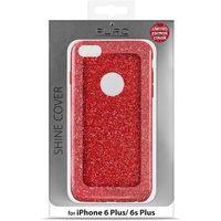 glitter shine cover - etui iphone 6 plus/6s plus (red love) odbiór osobisty w ponad 40 miastach lub kurier 24