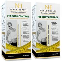 Suplement diety Fit Body Control (5902596094119)
