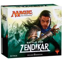Fat Pack Battle for Zendikar