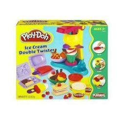 Play-doh Automat do lodów włoskich oferta ze sklepu SELKAR