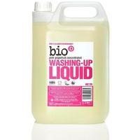 Hypoalergiczny, płyn do mycia naczyń grapefruit, 5 l, Bio-D