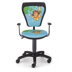 Krzesło Ministyle Pirate