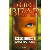 Dzieci Darwina, Greg Bear