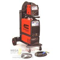 TELWIN Półautomat inwertorowy Inverpulse 625 MIG/TIG/MMA R.A. + wózek, towar z kategorii: Migomaty i póła