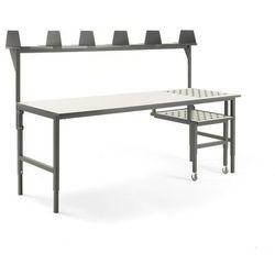 Aj produkty Kompletny stół warsztatowy z rolkami