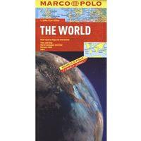 Mapa polityczna świata 1:32 000 000