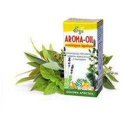 ETJA Kompozycja Aroma-Oil 10ml, kup u jednego z partnerów