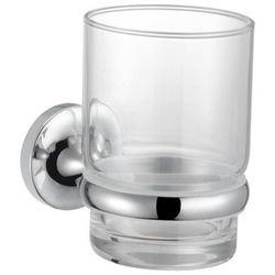 Frescor Uchwyt ze szklanką / szkło bezbarwne feel 21.07.00  (5908219752503)