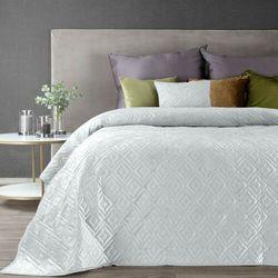 Narzuta ariel 170x210cm biała marki Sofa.pl
