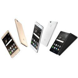 Huawei P9 Lite- telefon z ekranem dotykowym