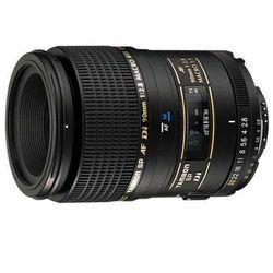 Outlet - Obiektyw Tamron SP AF 90mm f/2.8 Di Macro (Nikon) - sprawdź w wybranym sklepie