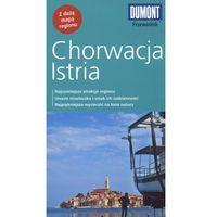 CHORWACJA ISTRIA. DUMONT PRZEWODNIK (9783770169115)
