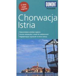 CHORWACJA ISTRIA. DUMONT PRZEWODNIK (ISBN 9783770169115)