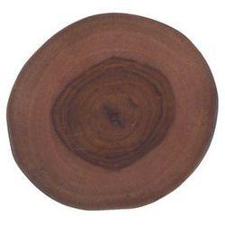 wieszak drewniany średni ibb0072 marki Hk living