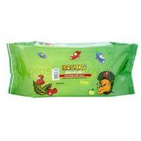 Bochko Care chusteczki nawilżane z naturalnym ekstraktem z Perukowca dla dzieci + do każdego zamówienia