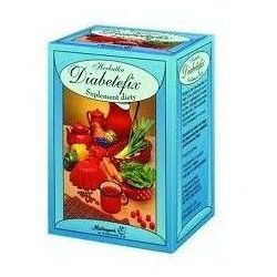Diabetefix 2g x 20 saszetek od producenta Herbapol kraków