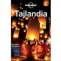 Praca zbiorowa. Tajlandia [Lonely Planet]