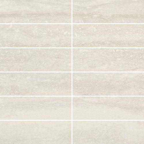 EXPLORER BIANCO MOZAIKA CIETA B K.4,8X14,8 MAT. 29,8X29,8 G1 z kategorii glazura i terakota