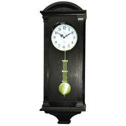 Zegar ścienny wahadłowy N9317.1 by JVD, kolor Zegar