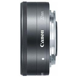 ef-m 22mm 2.0 stm 5985b005aa - darmowa dostawa!!! wyprodukowany przez Canon