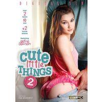 CUTE LITTLE THINGS 02 DVD