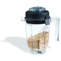 Pojemnik 0,9l (dry-blade) -  (bpa free), marki Vitamix