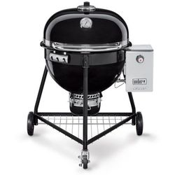 Weber exclusive Summit grill węglowy