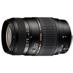 Tamron 70-300 mm f/4.0-f/5.6 Di LD Macro / Canon - produkt z kategorii- Obiektywy fotograficzne