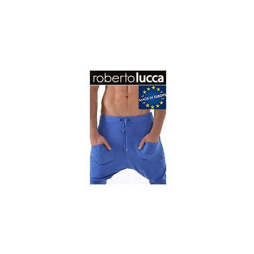ROBERTO LUCCA Spodnie Home & Sport RL150S0049 00138 (spodnie męskie)