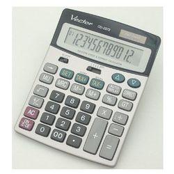 Kalkulator Vector CD-2372 - WEJDŹ I ODBIERZ RABAT - Autoryzowana dystrybucja - Szybka i tania dostawa - Hurt - Wyceny (5904329453521)
