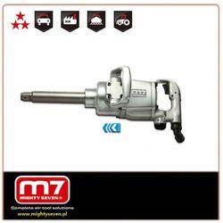 Nc-8341 klucz udarowy pneumatyczny 1'' 2441 nm  od producenta Mighty seven