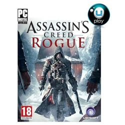 Ubisoft Assassins creed: rogue - klucz