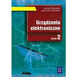 Urządzenia Elektroniczne Część 2 Podręcznik, pozycja wydawnicza