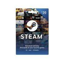 Doładowanie portfela steam – 20€ (pc/mac/steamos) klucz marki 2k games