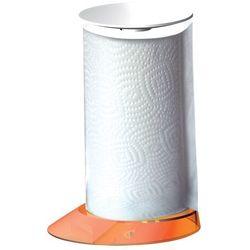 Stojak na ręcznik papierowy Bugatti Glamour pomarańczowy, GLOU-02162