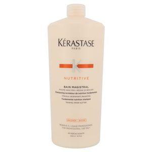 Kerastase Magistral Bain | Kąpiel nawilżająca do włosów suchych - 1000 ml, KRS00199_-1000 ml