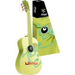 Stagg C505 CM gitara klasyczna 1/4 Chameleon, kup u jednego z partnerów