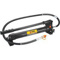 Topex Pompa do rozpieraka hydraulicznego  10 ton 97x105