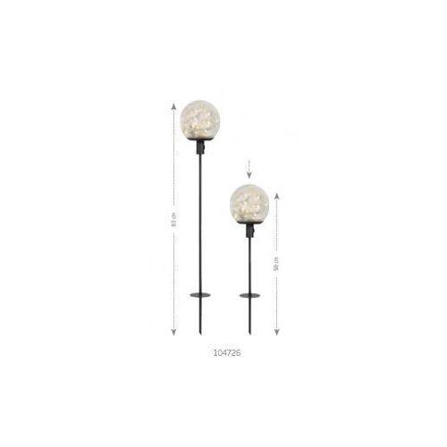 BALL LIGHT 104726 LED LAMPA OGRODOWA MARKSLOJD (lampa zewnętrzna ogrodowa)