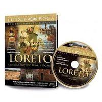 12. Loreto - tajemnica świętego domu z Nazaretu DVD