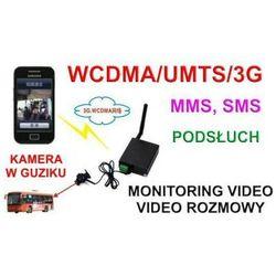 Spy electronics ltd. Mini-kamera gsm - transmisja na żywo (cały świat!) zapis powiadomienie mms/sms ..., ka