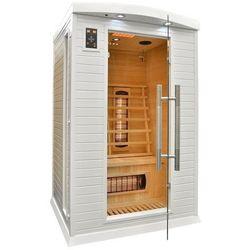 Home&garden Sauna infrared + koloroterapia dh2 gh white