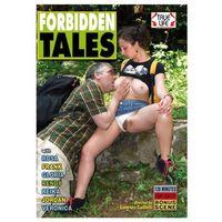 Forbidden tales - dvd