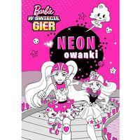 Barbie w świecie gier Neonowanki - Jeśli zamówisz do 14:00, wyślemy tego samego dnia. Darmowa dostawa, ju�
