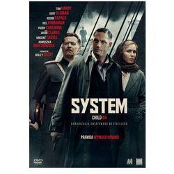 System (booklet) z kategorii Thrillery