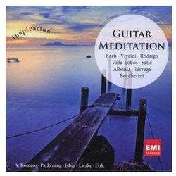 Guitar Meditation - Warner Music Poland - produkt z kategorii- Muzyka klasyczna - pozostałe