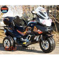 Import super-toys Mega motor 4 biegi,2 silniki strong 2,oparcie/ pb-378