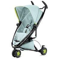 wózek spacerowy Zapp Xtra 2 Blue pastel z kategorii Wózki spacerowe