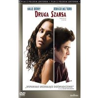 Imperial cinepix Film  druga szansa things we lost in the fire